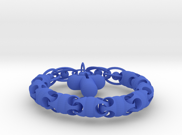 Rosary 1 3d printed