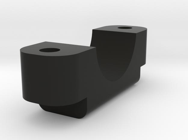 TBSMOD Thin Clamp Inner Bottom 3d printed