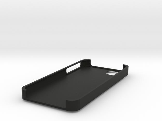 Absurd Case I5 3d printed