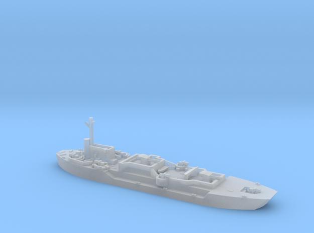 LCG(L)-4 1/700 Scale 3d printed