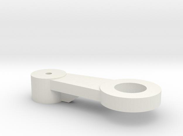 Cupholder Pin Holder V2 3d printed
