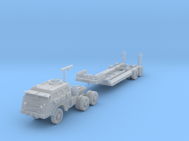 FW02B M25 Dragon Wagon (1/144) 3d printed