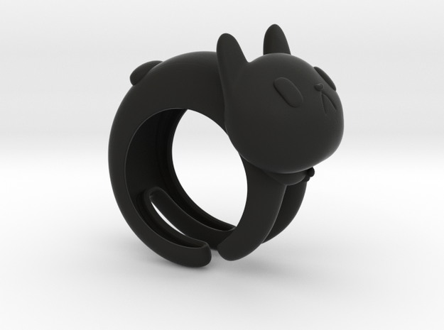 CatRing size 8