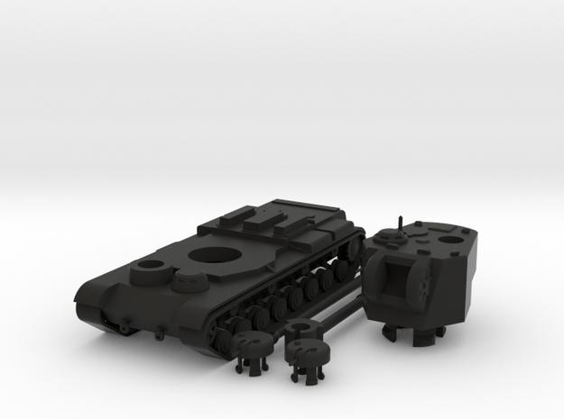 1/100 KVS 3d printed