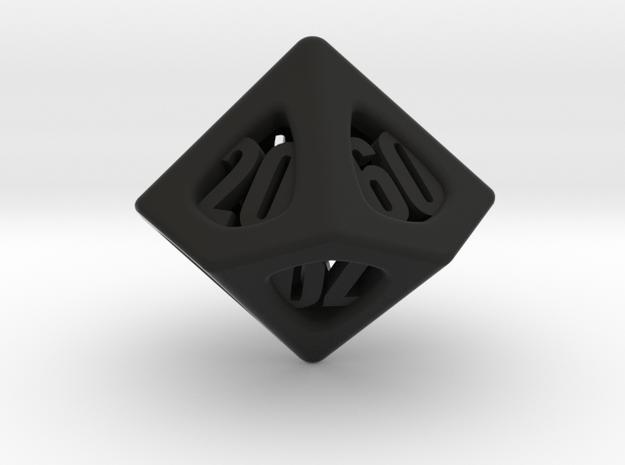 Thoroughly Modern Die10 Decader 3d printed