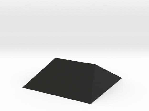 HIP ROOF ELEMENT Dim Conv 3d printed