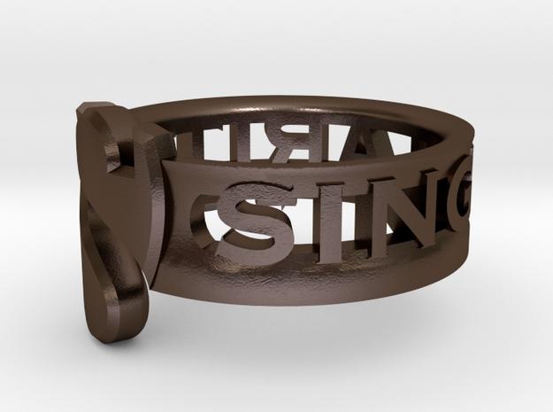 SU2013 Ringsize3 5 3d printed