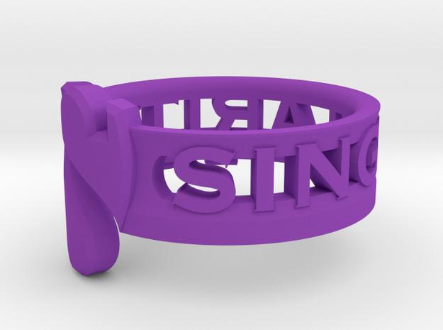 SU2013 Ringsize8 5 3d printed
