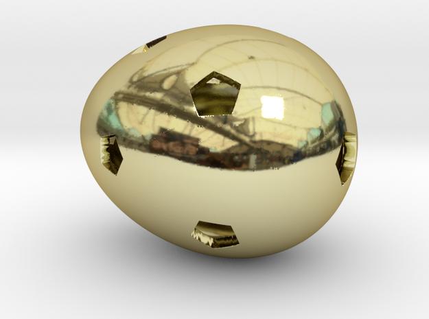 Mosaic Egg #16 3d printed