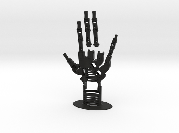 InnerbreedFX Robotic Hand MiProto 3d printed