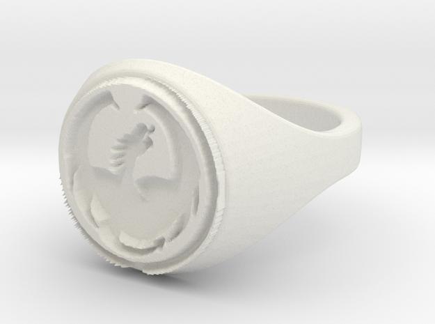 ring -- Fri, 23 Aug 2013 00:30:20 +0200 3d printed