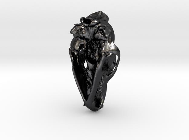 Bear Skull - 50mm 3d printed