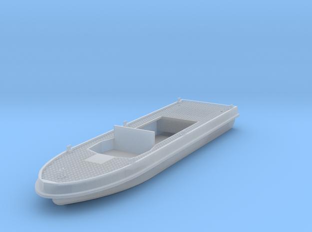 FLB DATTELN Rumpf  in Smooth Fine Detail Plastic