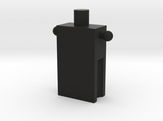 Combiner Torso 3d printed