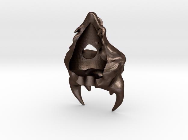Juvenile Dragon Skull 3d printed