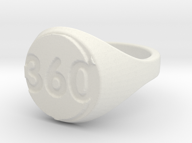 ring -- Fri, 30 Aug 2013 16:37:13 +0200 3d printed