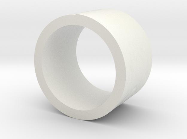 ring -- Sat, 31 Aug 2013 06:24:22 +0200 3d printed