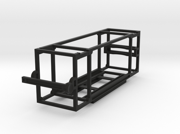 Turnigy Nanotech 2250 Battery Cage 3d printed
