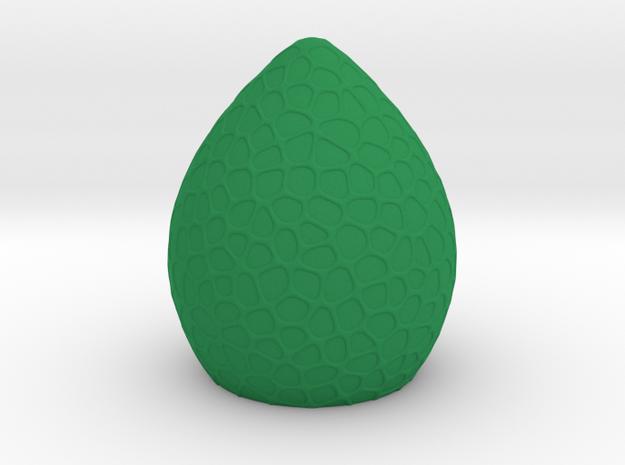 Dragon's Egg 3d printed