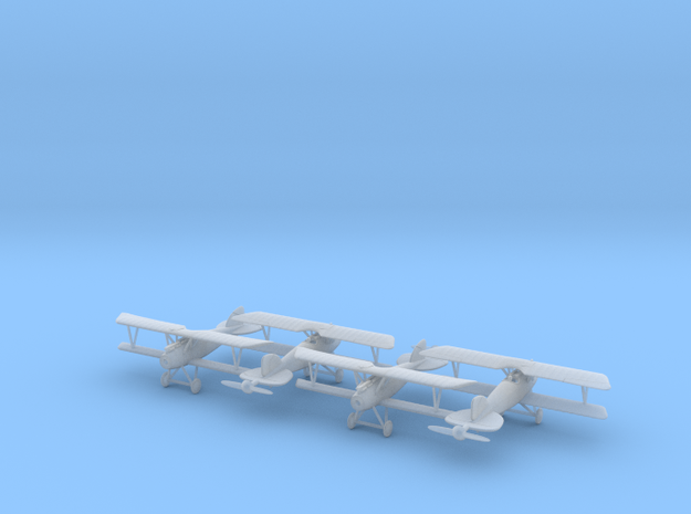 1/144 Albatros D.III x4