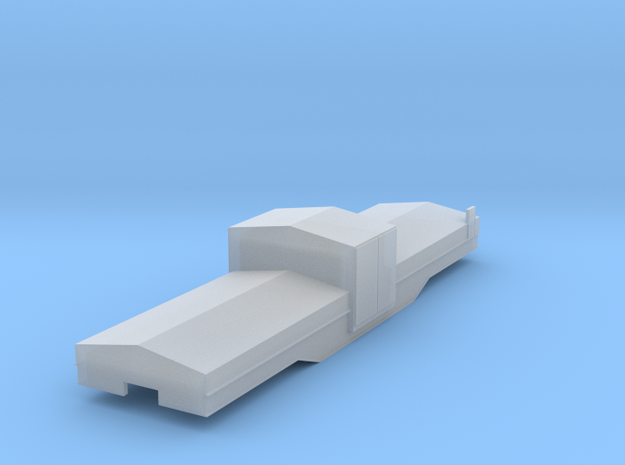 Scale Car V4 3d printed