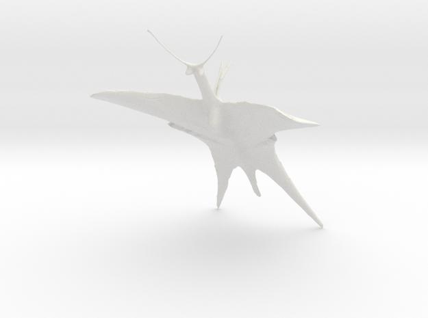 bigbug 3d printed
