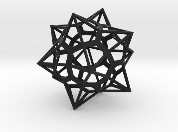 Stellate Star IV 3d printed