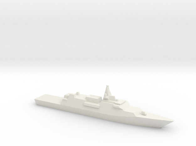 [RN] Type 26 1:3000 3d printed