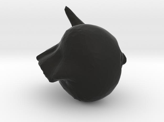 NJSZKI punk-alien-pig 3d printed