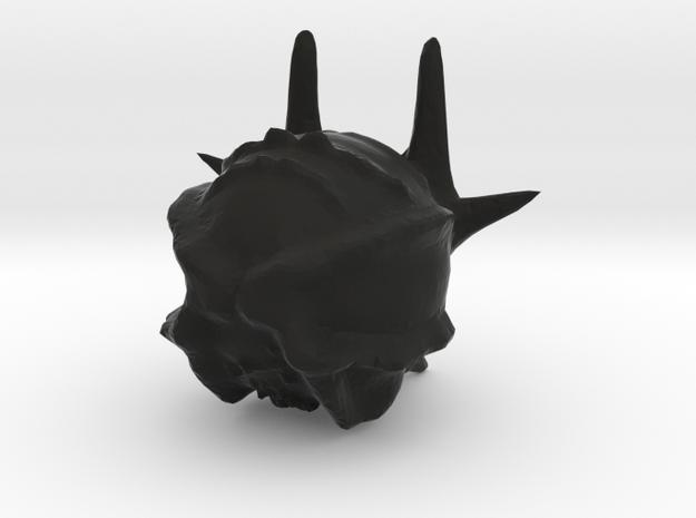 monster 3d printed