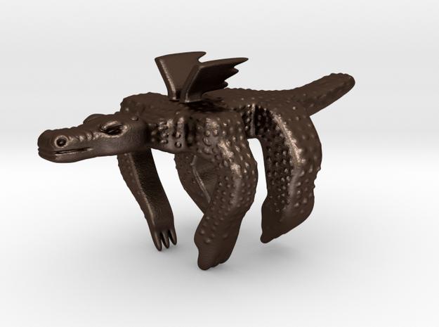 Dragonhugs 3d printed
