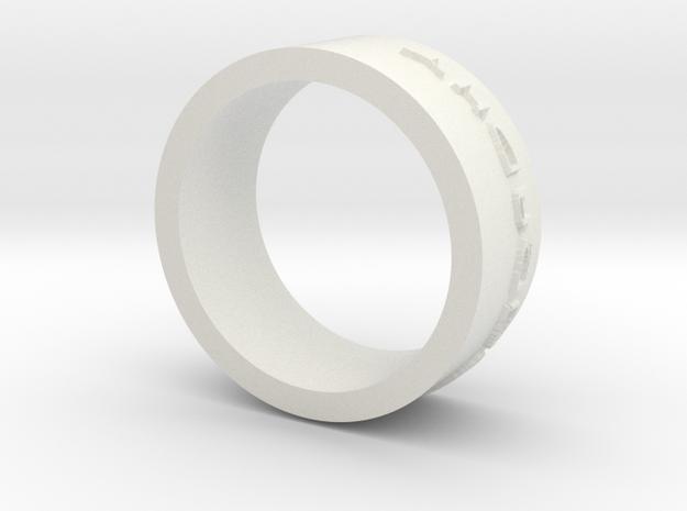 ring -- Sun, 22 Sep 2013 06:05:03 +0200 3d printed