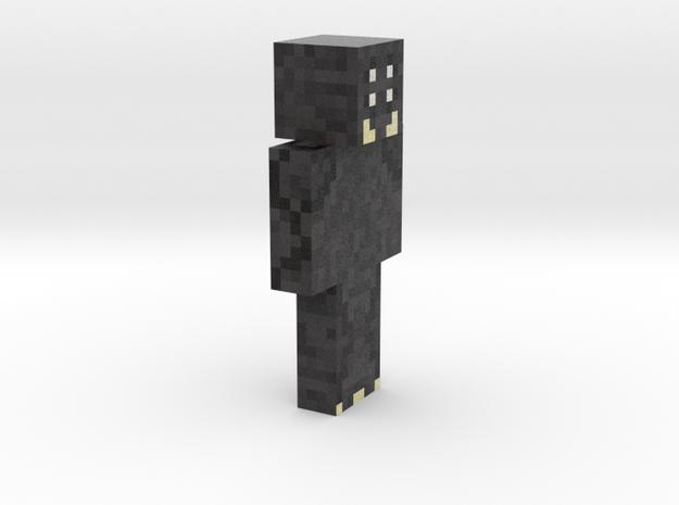 12cm | tintin1099 3d printed