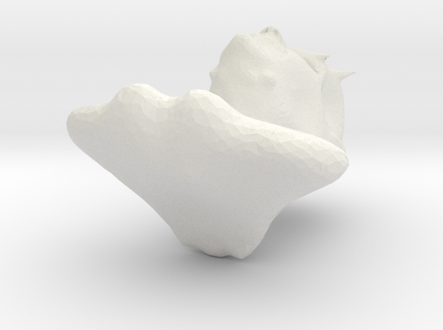 Fallen 3d printed