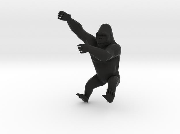 King Kong 3d printed