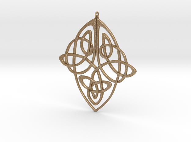 Celtic Pendent 1