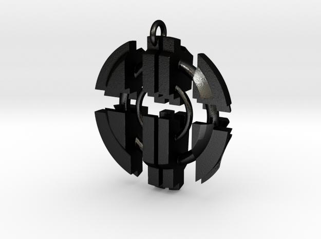 Slice 3d printed