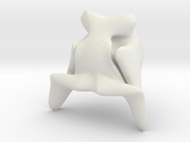 Xanboog 3d printed