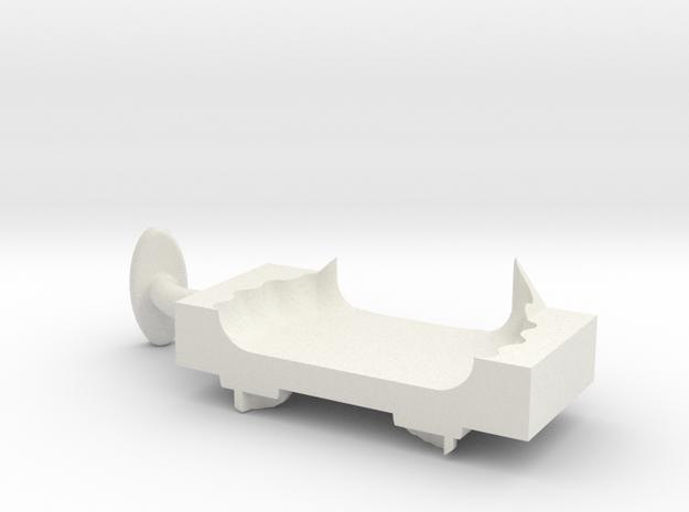 box_car_v1_1 3d printed