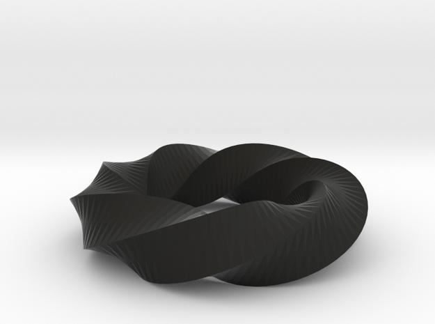 Twist01 3d printed