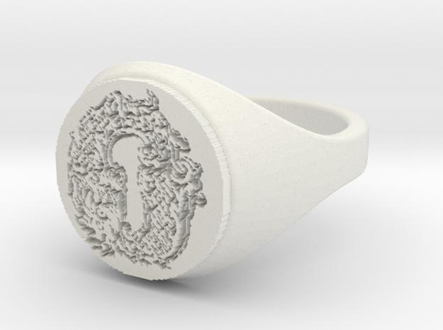 ring -- Mon, 30 Sep 2013 22:50:11 +0200 3d printed