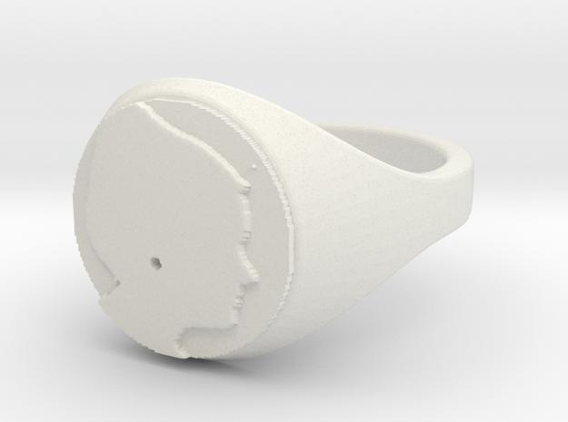 ring -- Mon, 30 Sep 2013 21:34:26 +0200 3d printed