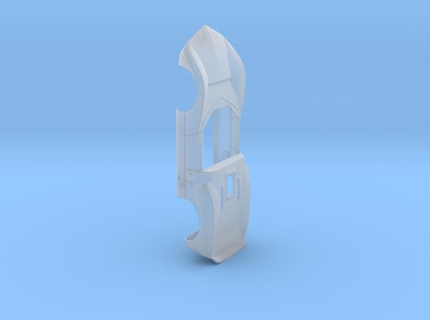 1 32 Chaparral 2C 3d printed