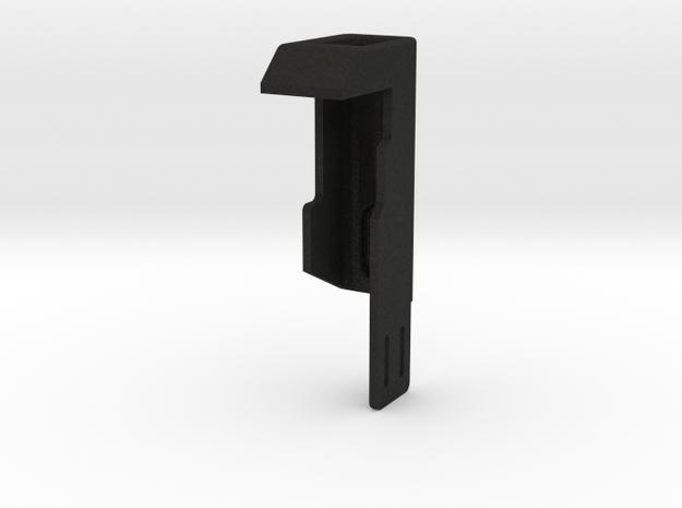 Dredd Holster v2 3d printed