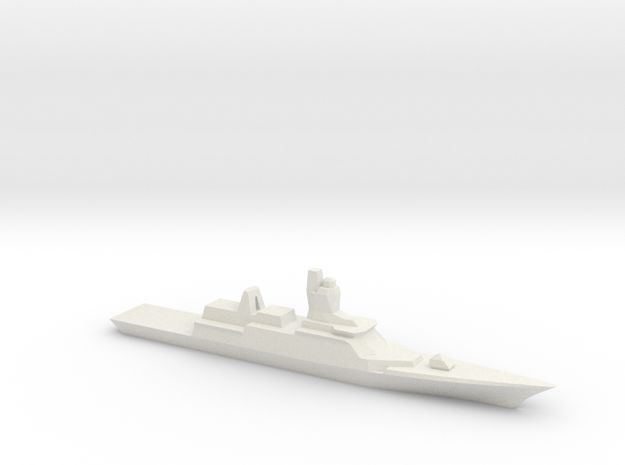 Project 20380 1:2400 3d printed