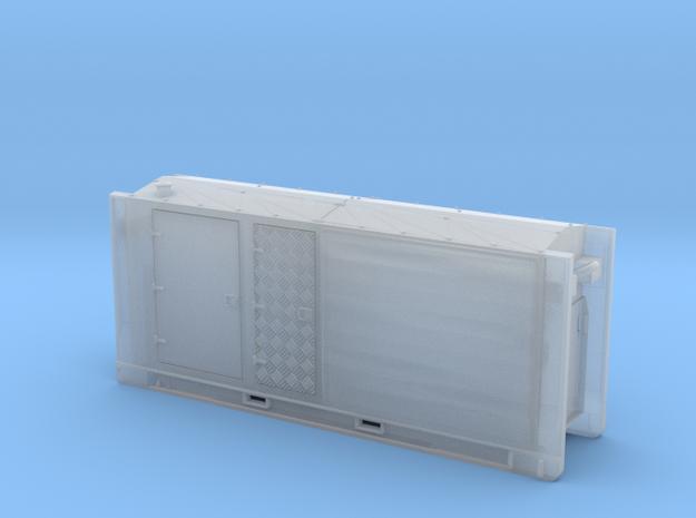 Pumpenmodul-HFS  in Smooth Fine Detail Plastic