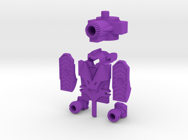 ST PSFT-A (1 of 3) 3d printed