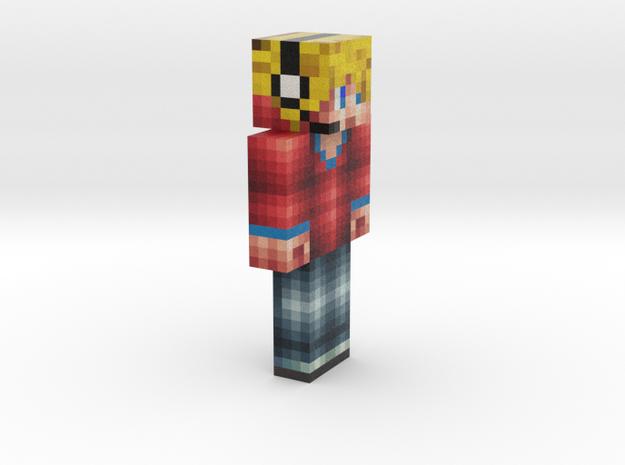 6cm | Mr_iPixel 3d printed