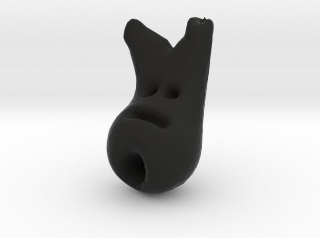 lyukas fog 3d printed