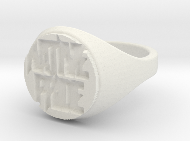 ring -- Wed, 09 Oct 2013 03:26:09 +0200 3d printed